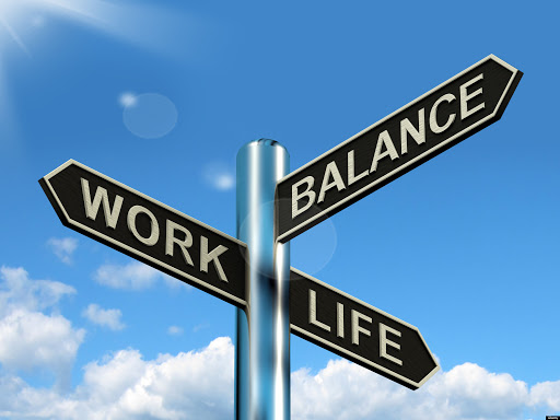 Work-Life-Balance: Arbeit und Privatleben in Einklang bringen